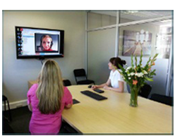south africa immigration web conferencing facilities